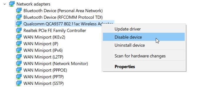 disable-network-adapter5