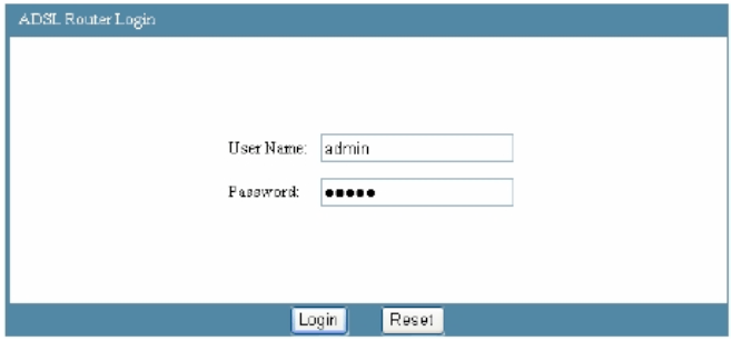 تنظیمات مودم IP-LINK