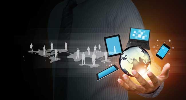 اینترنت بین الملل چیست