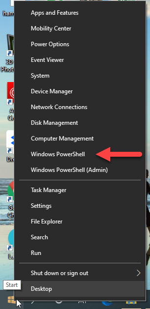 آدرس تنظیمات وای فای