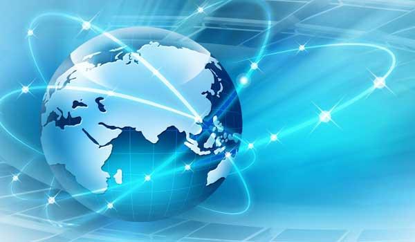 محاسبه ترافیک اینترنت داخلی و خارجی