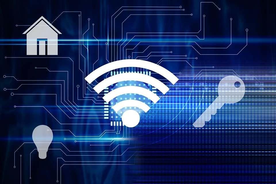 شناسایی دستگاه های متصل به وای فای
